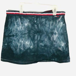 Tommy Hilfiger Custom Tie Dye Skirt size 5 Mini